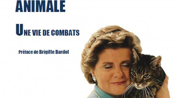 Brigitte Bardot nouvelle préface du livre de Liliane Sujanszky...
