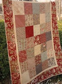 love this quilt.....