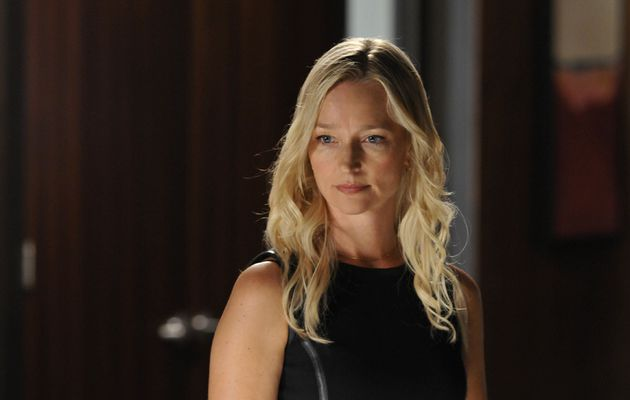 Joan Campbell (Covert Affairs)