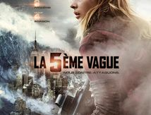 La 5ème Vague (2016) de J Blakeson