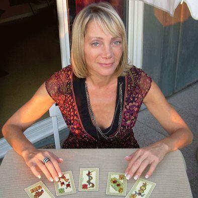 Angela Leroy