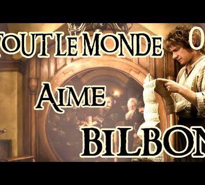 [Détournement The Hobbit] Tout le monde aime Bilbon
