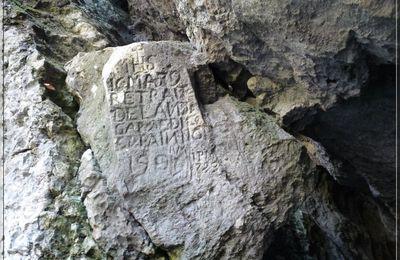 Pierres gravées, témoins des tourments de l'Histoire comtoise
