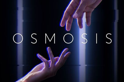 OSMOSIS, NOUVELLE SERIE SF MADE IN FRANCE