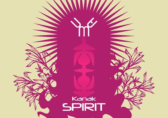 Kanak spirit