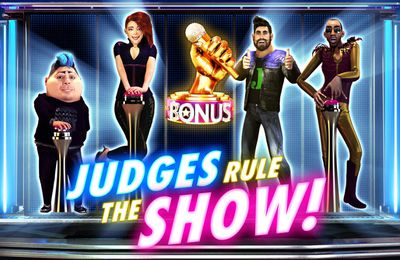Red Rake Gaming lance la machine à sous en ligne et mobile Judges Rule the Show