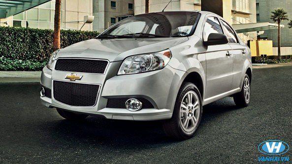 Quy trình thuê xe 4 chỗ theo tháng tại công ty Vân Hải