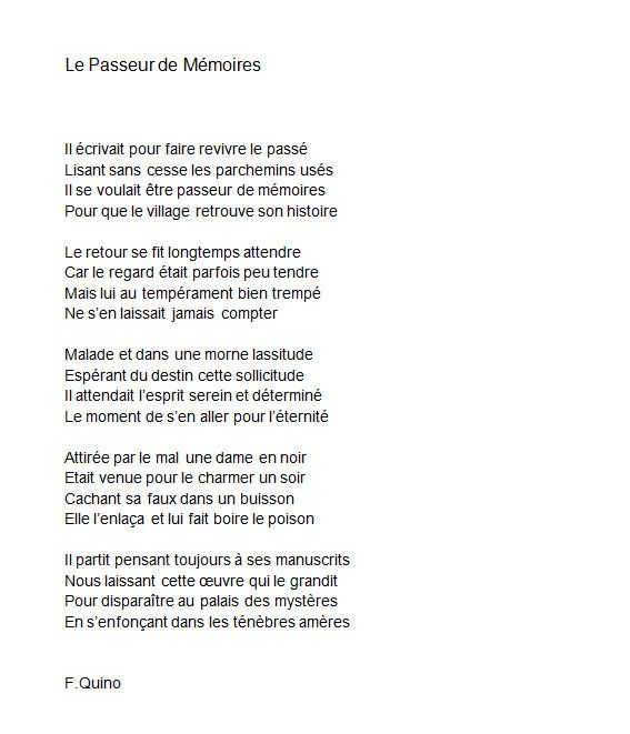 Hommage à notre copain Jean-Claude Portes