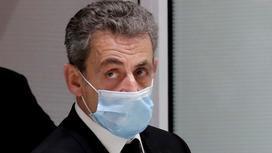 Affaire des écoutes : Nicolas Sarkozy condamné à trois ans de prison dont un ferme
