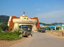 VISA REQUIREMENTS AND BORDER CROSSING FROM LAOS TO VIETNAM