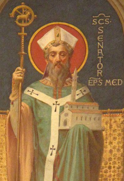 Quels Saints fêtons nous le 26 Septembre