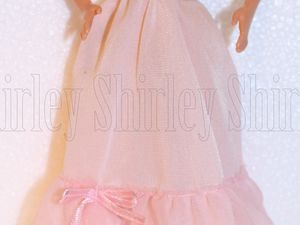 CLICK TO ENLARGE (Fancy Frills Fashions #3184/1986)