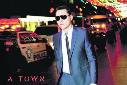 Tiësto album - A Town Called Paradise | 2014