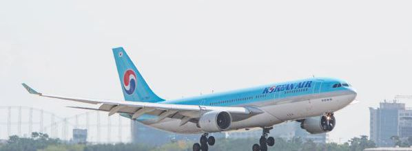 Korean Air lance un nouveau vol direct vers Budapest