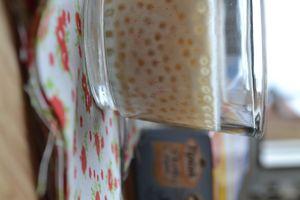 Crème aux Perles du Japon