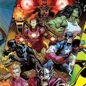 Read These Free Comics | Marvel Universe | Marvel Comic Reading Lists