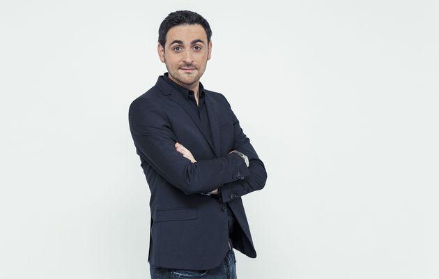 TF1 : Camille Combal présentera la 9e saison de « Danse avec les stars »
