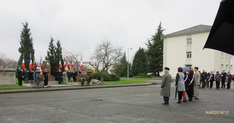 Bicentenaire du 1er Régiment du Génie