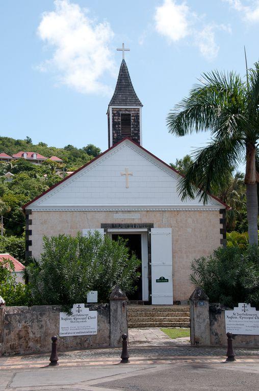 Ile de St Barthelemy