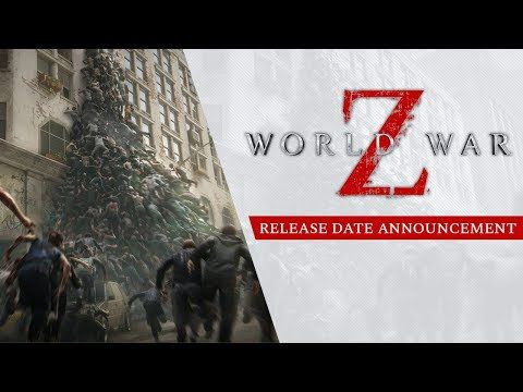 [ACTUALITE] World War Z -le jeu disponible sur PlayStation 4, Xbox One et PC le 16 Avril
