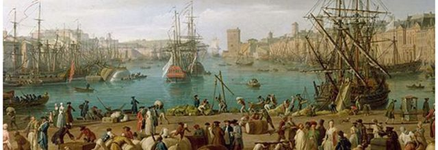 Que dire de la Mère-Loge écossaise de Marseille ?