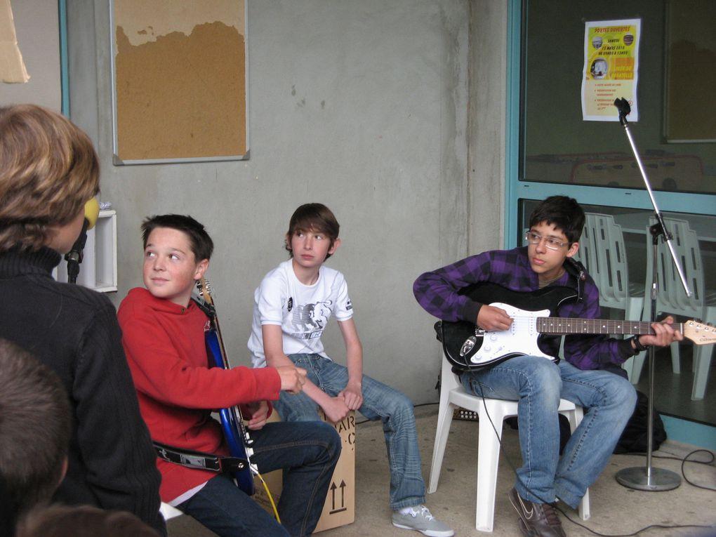 Concert des SPQR