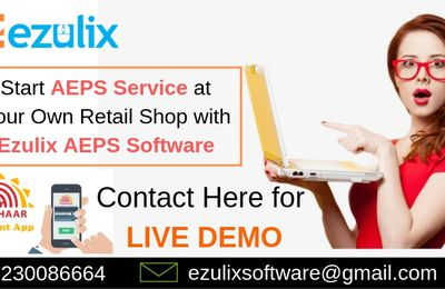 What is AEPS and How Start AEPS Service at Small Retail Shop?