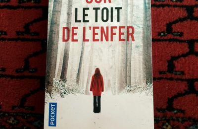 """Prix Nouvelles Voix du Polar : """"Sur le toit de l'enfer """"d'Ilaria Tuti"""