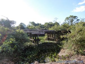 Transpantaneira (Brésil en camping-car)