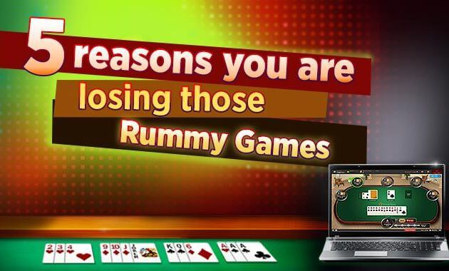 Things You Should Know About Rummy