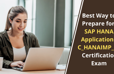 All that you need to know about SAP C_HANAIMP_17 Certification