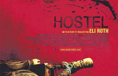 [critique ] Hostel