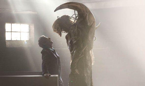 Critiques Séries : Doctor Who. Saison 9. Episode 4.