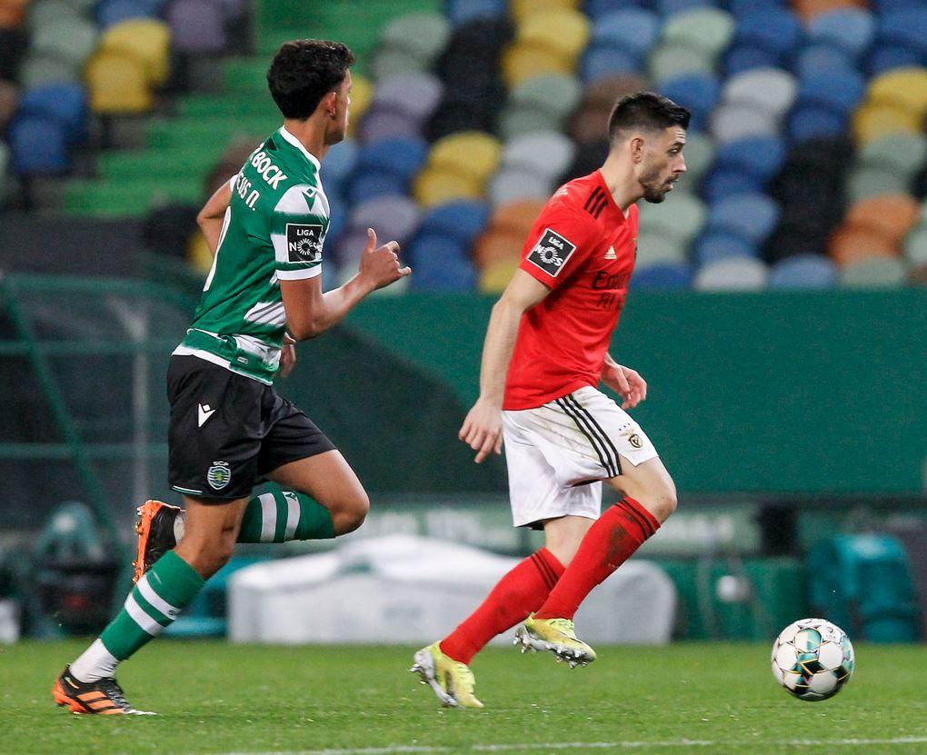 Sur quelles chaines suivre Benfica / Guimaraes et Maritimo / Sporting ce vendredi ?