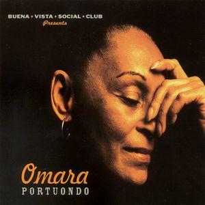 84 años cumple la intérprete cubana, Omara Portuondo