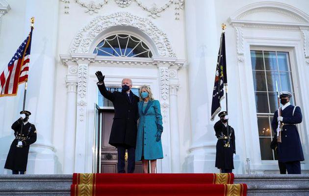 Joe Biden y el retorno de la política al gobierno de los EEUU