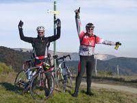 La Team Mont Ventoux est née ...