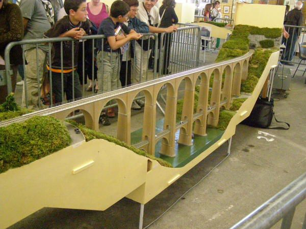 Album - Rail Model's 2008
