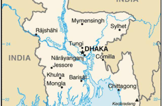 Documentaire-débat : Le Bengladesh, de multiples problématiques de développement