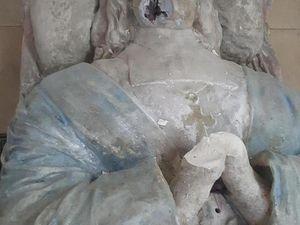 sculpture,moulage et épreuve