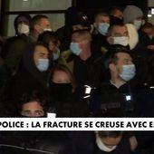 La fracture se creuse entre les policiers et Emmanuel Macron | La lettre patriote