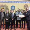 Cinquième édition du prix national de la Fondation du patrimoine pour l'agro-biodiversité animale