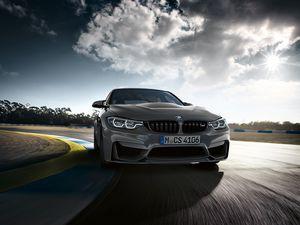 BMW M3 CS : celle que l'on attendait tous, hormis votre banquier