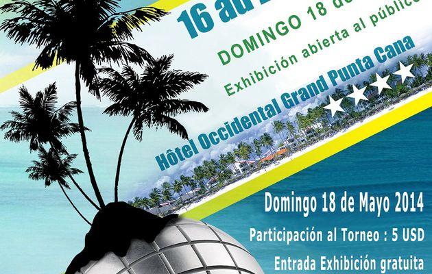 International de Pétanque de Punta Cana