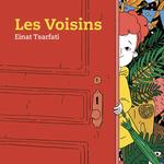 L'album Les voisins en projet d'école chez Bénédicte