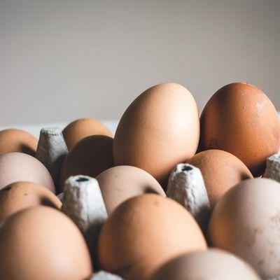 Que faire avec des blancs d'œufs?
