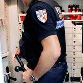 Sécurité - Les policiers municipaux de six communes du Cher bientôt armés
