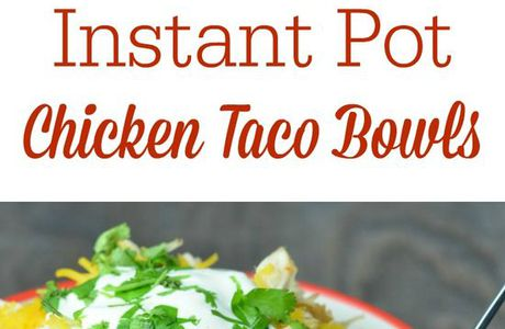 These Instant Pot Ch