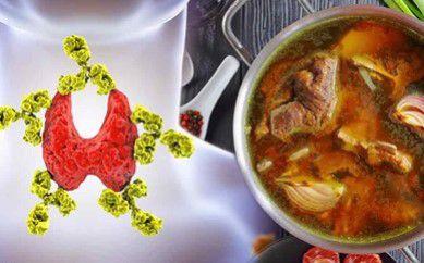 Savez-vous préparer du bouillon d'os et pourquoi vous devez en consommer ?