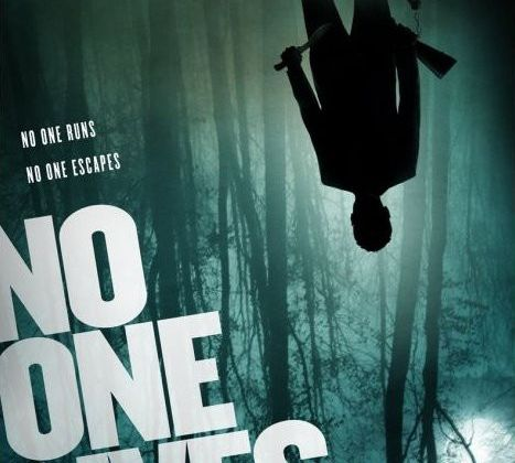 Critique Ciné : No One Lives, bourrinade gore